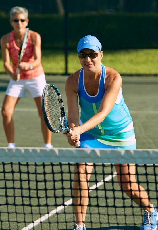 Tennis Center of Coral Springs